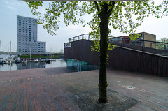_DSC8528 (durr-architect) Tags: new city architecture town day cloudy planning almere