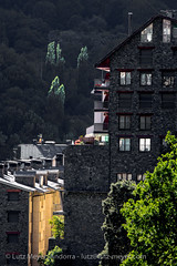 Andorra living: Andorra city (lutzmeyer) Tags: pictures city summer photography europe photos pics sommer centre august center images 300mm agosto fotos verano tele andorra agost bilder imagen pyrenees iberia estiu pirineos pirineus iberianpeninsula pyrenen imatges escaldes iberischehalbinsel stadtgebiet canoneos5dmarkiii andorracity lutzmeyer lutzlutzmeyercom