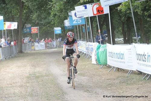 Nieuwelingen & juniors Kessel (590)