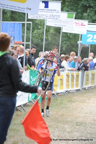 Nieuwelingen & juniors Kessel (524)