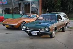 4S4A8172 copy (tombass59) Tags: cobra stingray hotrod corvette pinto petersburgvirginia fordpinto replicat tomsaunders squirestationwagon
