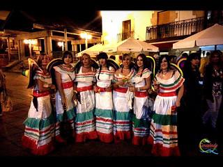 Fiesta Mexicana 2013