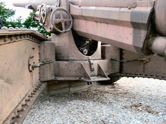 """M1918A1 155mm Howitzer (9) • <a style=""""font-size:0.8em;"""" href=""""http://www.flickr.com/photos/81723459@N04/9694511974/"""" target=""""_blank"""">View on Flickr</a>"""