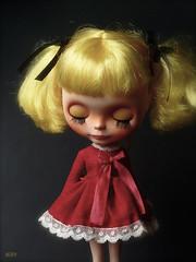 Iriscustom Blythe Art Doll #37