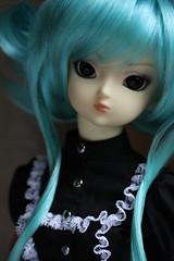 Margot 001 (Gourami-INACTIVE) Tags: doll lolita kawaii bjd dollfie superdollfie volks sd10 ran abjd gothiclolita balljointeddoll sd10ran