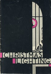 GE 1931 Front Cover (JeffCarter629) Tags: art electric 1930s general christmaslights lamps mazda ge deco christmasideas generalelectricchristmas gechristmas gechristmaslights commercialchristmasdecorations