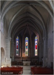 Église Saint Laurent