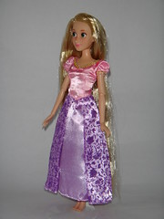 2013 Rapunzel Singing Doll and Costume Set - 11.5'' - US Disney Store - First Look - Deboxed - Standing - Full Right Front View (drj1828) Tags: set standing us costume doll singing princess rapunzel purchase disneystore firstlook tangled 2013 deboxed 1112inch