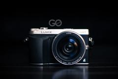 Welcome, GX7 (seango) Tags: camera toronto vintage lens point lumix aperture shoot wideangle panasonic micro frame 17 pancake 20mm 43 panny f17 43rds mirrorless gx7
