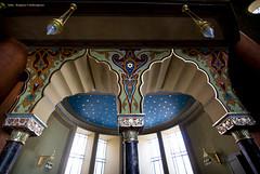 Sofia Synagogue (farflungistan) Tags: architecture sofia synagogue bulgaria moorish viennasecession
