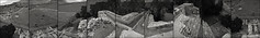 MONUMENTO NACIONAL / Acueducto Amolanas 04 (ORANGUTANO / Aldo Fontana) Tags: chile blackandwhite blancoynegro trash ruina basura abandonment abandono duotono desiertodeatacama duetone copiap regindeatacama monumentonacional orangutano aldofontana valledelrocopiap
