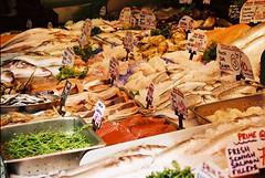 (helenjanee) Tags: summer fish swansea southwales market fooddrink stalls fishmongers 2013 swanseamarket swanseabaymumblesandgower