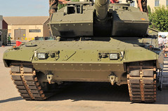 """Leopard 2E (45) • <a style=""""font-size:0.8em;"""" href=""""http://www.flickr.com/photos/81723459@N04/10455185205/"""" target=""""_blank"""">View on Flickr</a>"""