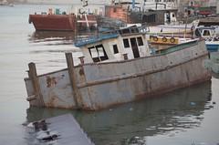 Wreck, Shatt Al-Arab, Basra