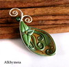Veget ott2 VegetAria in Verde e Oro O2, back side (Alkhymeia) Tags: wood original flower art nature leaves foglie forest work silver wrapping spiral liberty necklace leaf wire artistic handmade spirals unique ooak magic inspired free wrapped jewelry bijoux pasta jewellery made polymerclay fimo fairy fantasy clay wicked copper handcrafted swirl wearableart elegant nouveau delicate pendant enchanted whimsical artesania intricate wiccan elvish polymer colgante wirework neckpiece pendente premo bijouterie wirewrapping wirewrapped arcilla argilla polimer bizuteria pendenti sintetica polimerica initaly polimerkil artigianto realizzatoamano alkhymeia alkymeia alkhimeia naturalboschivo