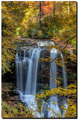Dry Falls (jeannie'spix) Tags: waterfall highlands northcarolina dryfalls