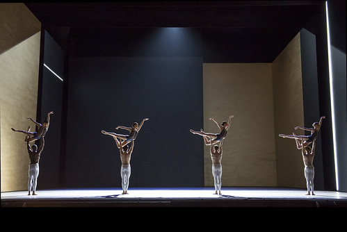 Watch: Discovering choreographer David Dawson's ballets