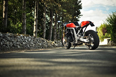 Gsxr - FCR - (R.K_photography) Tags: caf bike cafe nikon ace moto shooting suzuki racer d90
