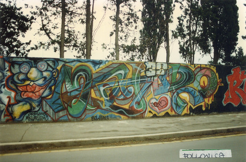 13. Dado - Follonica, Ippodromo dei Pini - 1993