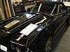 """01 Corvette Chevrolet Corvette C2 ´63-´67 """"Sting-Ray"""" Verdeck"""