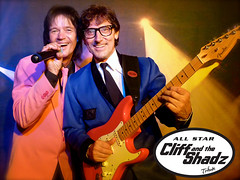 Cliff Richard and The Shadows Tribute Band