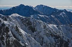 White mountains 3 (Yoshia-Y) Tags: mountain snow japancentralalps