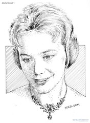 Maria Schell 1
