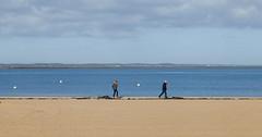 winter beach photo sand image walk hiver picture sable promenade plage arcachon jetée thiers photopgraphy