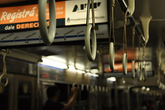 BsAs SUBTE (Robson Gehl) Tags: argentina buenosaires metro subte