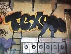 Texer FUS (TeXeR Fus Fan Flicks) Tags: fus texer