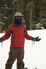 Cory (goalkeeper07) Tags: birthday christmas new family blue winter red vacation white mountain snow ski cold green bike bicycle yellow vintage bill rust colorado butte elizabeth 21 board helmet 21st skii snowboard years crested cory conner bolle shred kayce pulliam denkhaus