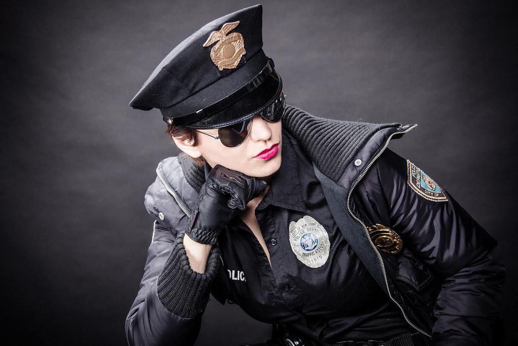 Police Woman Sex Pics 120