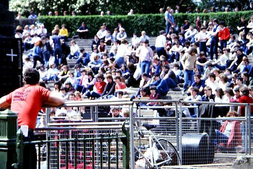 Kelvingrove Park 1990s