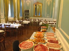 "San Fermín Desayuno VIP Breakfast 32 <a style=""margin-left:10px; font-size:0.8em;"" href=""http://www.flickr.com/photos/116167095@N07/12269074916/"" target=""_blank"">@flickr</a>"
