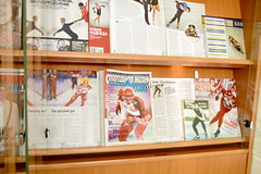 DSC_0398 (Belinka Club & Belinsky Library) Tags: book exhibition february olympicgames 2014