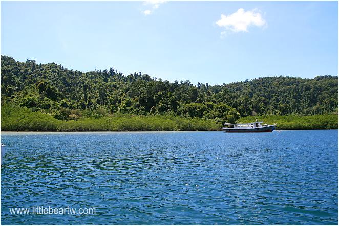 加雅島-89
