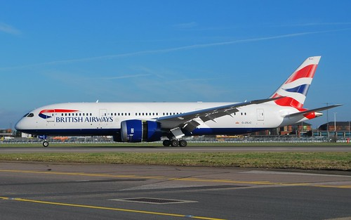 G-ZBJC at Heathrow