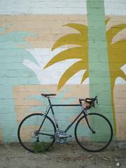 (Cameron Bicycles) Tags: road bike steel 6700 custom ultegra brooks chrisking lugged hson