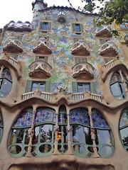 Architecture de Gaudi