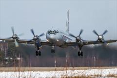 21.03.2014, Kuinka (lystseva) Tags: sky sun plane aviation smoke air engine landing airshow takeoff spotting avia tupolev il76 antonov tu154 il18 il38 an30 il20 ilyshin