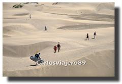 IMG_7000_Dunas de Maspalomas_Las Palmas_Canarias (carlosviajero89) Tags: travel viaje espaa beach spain playa canarias viajes dunas laspalmas carlosviajero89 carlospla carlosviajero carlosviajeropla