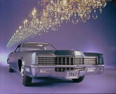 1967 Cadillac Eldorado (biglinc71) Tags: cadillac eldorado 1967