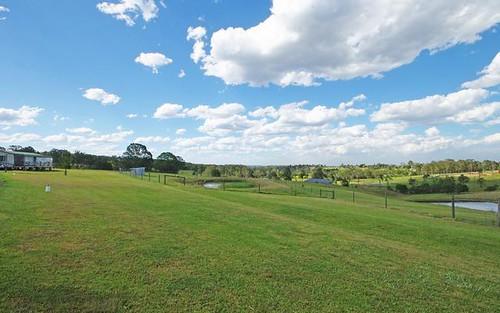 131-133 Bobs Range Road, Orangeville NSW