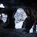 E cavernas mais selvagens