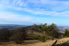 Burg Hohenzollern (Desire Wu) Tags: burg hohenzollern badenwürttemberg burghohenzollern germany deutschland mountain landscape nikon dslr
