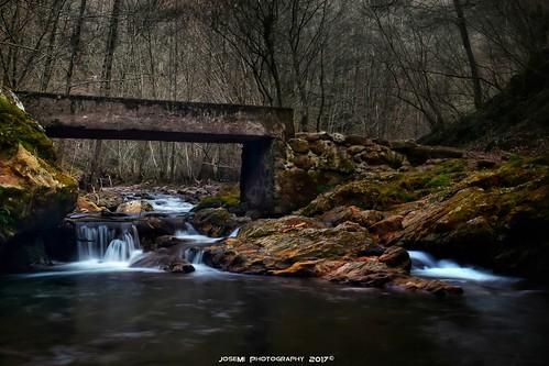 Camino a Xorroxín (Navarra)