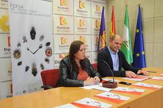FOTO_Feria Vino Tinaja Montalbán_05 (Página oficial de la Diputación de Córdoba) Tags: diputación de córdoba ana carrillo montalbán v feria vino tinaja gastronomía