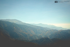 Santander (Danielaa Sanchez) Tags: landscape mountains colombia colombian canon canont5i matte lightroom blue color scale blueazul bluestblue