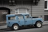 No Better (4oClock) Tags: carsinnewzealand nikon newzealand nz15 2015 car vehicle worldcars auckland landrover streetparking british stationwagon seventies blue wellused onecarefulowner historic classic legendary 70s