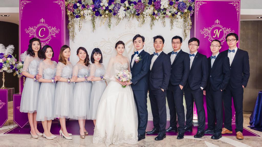 婚攝大嘴-台北君悅酒店婚宴攝影 (128)